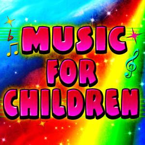 Album Music For Children from All-Star Kids Cast