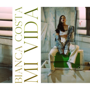 Album Mi Vida from Bianca Costa