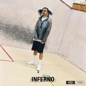 Album Inferno from Yemi