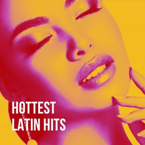 Album Hottest Latin Hits from Latin Music All Stars