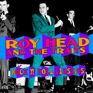 Album Rock 'N Roll Classics from Roy Head & The Traits