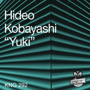 Album Yuki from Hideo Kobayashi