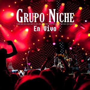 Album Grupo Niche En Vivo from Grupo Niche