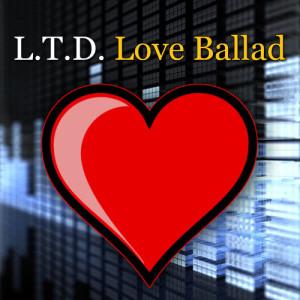 Album Love Ballad from L.T.D.