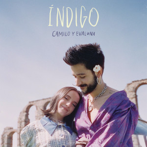 Album Índigo from Camilo