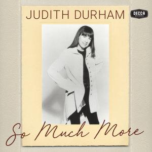 Judith Durham的專輯So Much More
