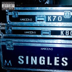 Album Singles from Maroon 5