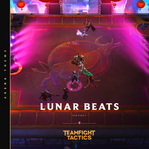 League Of Legends的專輯Lunar Beats | Club 2 Arena Theme - Teamfight Tactics