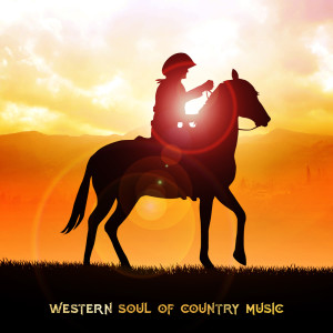 Album Western Soul of Country Music - Chasing California, Soulful Traveller, Red Sunrise Ballad, House of Tequila from Wild Country Instrumentals