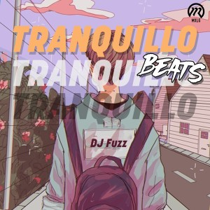 Album Tranquillo Beats from DJ Fuzz