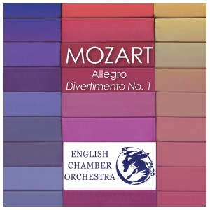 Album Divertimento No. 1 in D Major, K. 136: I. Allegro from English Chamber Orchestra