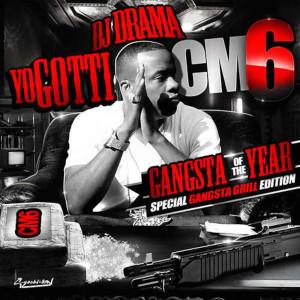 Album CM6: Gangsta of the Year (Explicit) from Yo Gotti