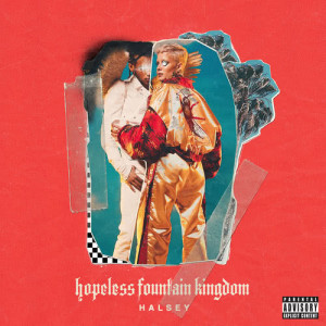 Listen to Angel On Fire song with lyrics from Halsey