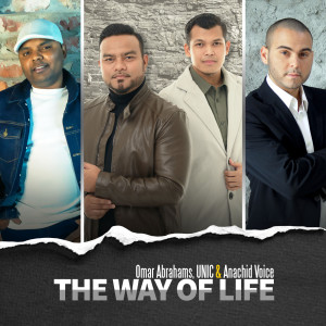 Album The Way of Life from UNIC