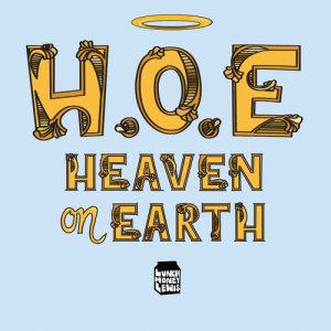 Lunchmoney Lewis的專輯H.O.E. (Heaven on Earth)