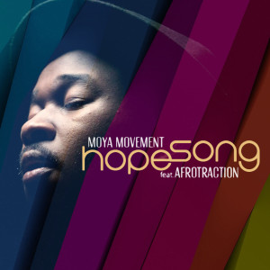 Album Hope Song from Afrotraction
