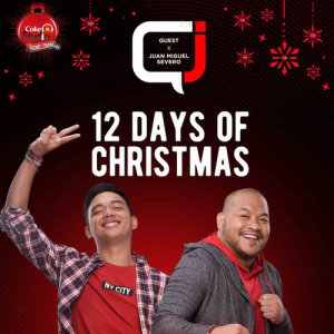 อัลบั้ม 12 Days of Christmas