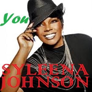 Album You from Syleena Johnson