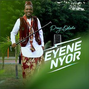 Album Eyene Nyor from Preye Odede