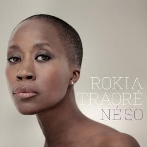 Album Né So from Rokia Traore