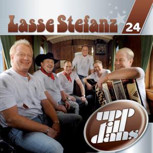 Album Upp till dans 24 from Lasse Stefanz