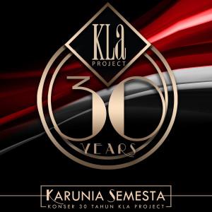Karunia Semesta: Konser 30 Tahun (Live) dari KLa Project