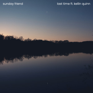 Album Last Time from Kellin Quinn