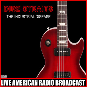 Album The Industrial Disease from Dire Straits