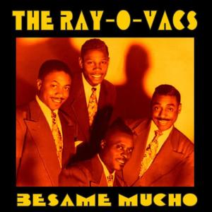 Album Besame Mucho from The Ray-O-Vacs