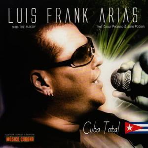 Album Cuba Total from Cesar Pedroso
