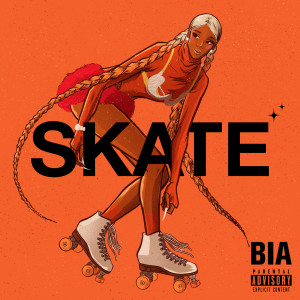 Album SKATE from Bia