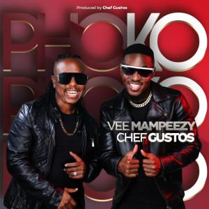 Album Phoko from Vee Mampeezy