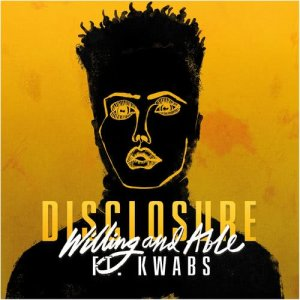 Album Willing & Able from Kwabs