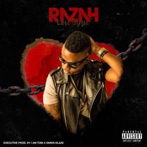 Album Love Slave from Razah