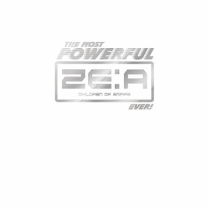 ZE:A的專輯The Most Powerful ZE:A...EVER!