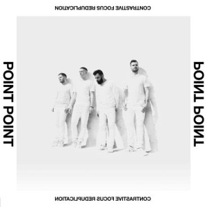 Album Contrastive Focus Reduplication from Point Point