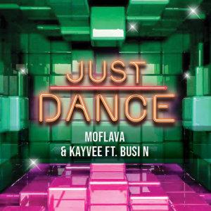 Album Just Dance Single from Mo Flava