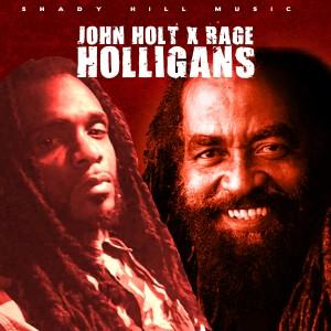 Album Holligans from John Holt