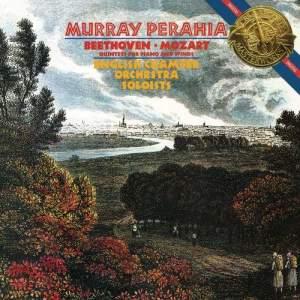 Murray Perahia的專輯Mozart: Piano Quintet in E-Flat Major, K. 452 - Beethoven: Piano Quintet in E-Flat Major, Op. 16