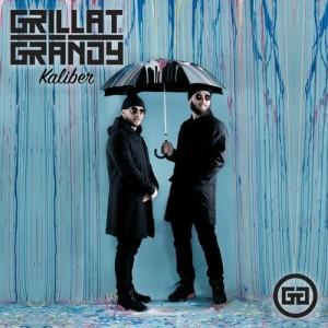 Album Kaliber from Grillat & Grändy