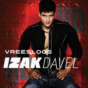 Album Vreesloos from Izak Davel