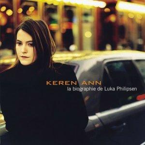 Album La Biographie de Luka Philipsen from Keren Ann