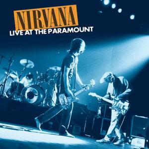 อัลบัม Live At The Paramount ศิลปิน Nirvana