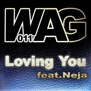 Listen to Loving You (House Mix) song with lyrics from WAG011