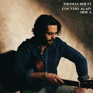 Thomas Rhett的專輯Country Again (Side A)