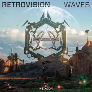 Album Waves from RetroVision