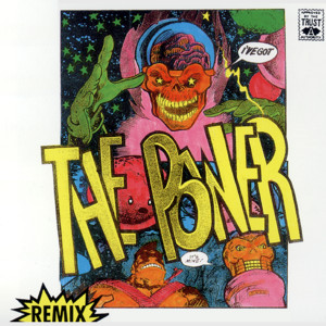 Album The Power (Remix) from Snap!