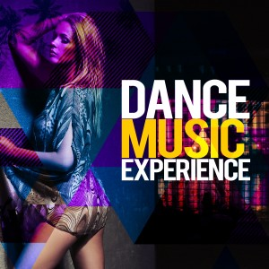 Album Dance Music Experience from Dance Music Decade