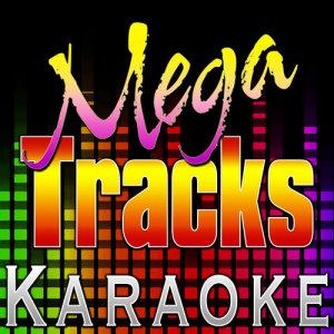 Album Marry Me (Originally Performed by Jason Derulo) [Karaoke Version] from Mega Tracks Karaoke Band