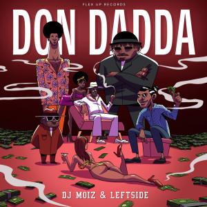 Album Don Dadda (Explicit) from Leftside